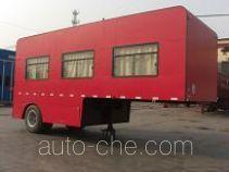 RV/caravan trailer