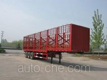 Qiao JZS9403CXY animal transport trailer