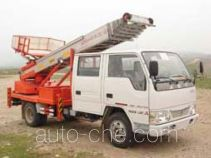 Jinzhong JZX5040TBJ22 ladder truck