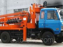 Jinzhong JZX5100TZJ8 drilling rig vehicle
