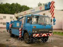 Jinzhong JZX5130TCS5 derrick test truck