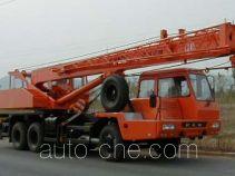 Jinzhong  QY16E JZX5225JQZQY16E truck crane