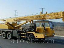 Jinzhong  QY16D JZX5244JQZQY16D truck crane