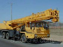 Jinzhong  QY25D JZX5284JQZQY25D truck crane