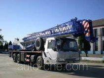 Jinzhong  QY25F JZX5303JQZQY25F автокран