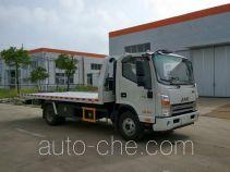 Xinyi JZZ5080TQZ wrecker