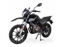 Qidian KD150-J motorcycle