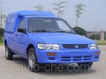 Kandi KD5010SXXY box van truck