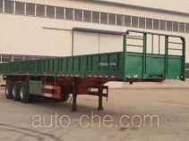 Kaidijie KDJ9400 trailer