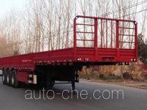 Kaidijie KDJ9400E trailer