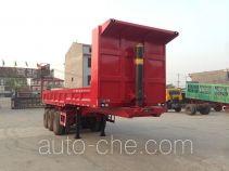 Jinduoli KDL9402Z dump trailer