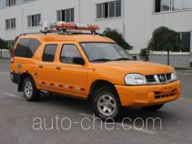 North Traffic Kaifan KFM5024XZM emergency car with lighting equipment