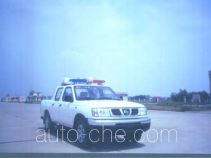 North Traffic Kaifan KFM5030TZM emergency car with lighting equipment