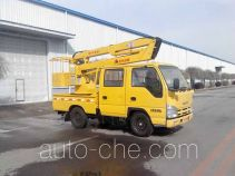 North Traffic Kaifan KFM5040JGK410Z aerial work platform truck