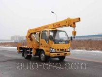 North Traffic Kaifan KFM5050JGK aerial work platform truck