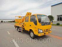 North Traffic Kaifan KFM5061JGK410S aerial work platform truck