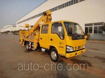 North Traffic Kaifan KFM5062JGK aerial work platform truck