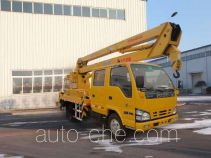 North Traffic Kaifan KFM5064JGK410Z aerial work platform truck