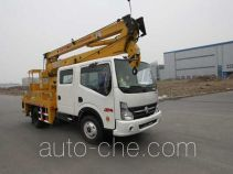 North Traffic Kaifan KFM5065JGK407Z aerial work platform truck