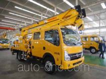 North Traffic Kaifan KFM5066JGK407Z aerial work platform truck