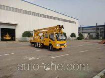 North Traffic Kaifan KFM5067JGK411Z aerial work platform truck