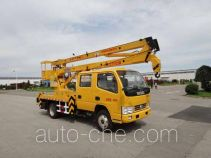 North Traffic Kaifan KFM5068JGK407Z aerial work platform truck