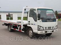 North Traffic Kaifan KFM5076TQZ410P wrecker