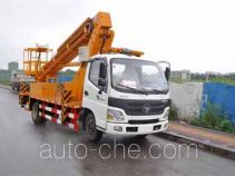 North Traffic Kaifan KFM5077JGK413S aerial work platform truck