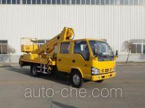 North Traffic Kaifan KFM5079JGK410S aerial work platform truck