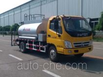North Traffic Kaifan KFM5080GLQ asphalt distributor truck