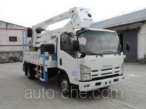 North Traffic Kaifan KFM5080JGK410HA aerial work platform truck