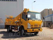 North Traffic Kaifan KFM5080JGK410S aerial work platform truck