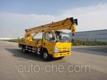 North Traffic Kaifan KFM5081JGK aerial work platform truck