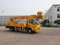 North Traffic Kaifan KFM5082JGK aerial work platform truck