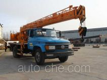 North Traffic Kaifan  QY8F1 KFM5110JQZ8F1 truck crane