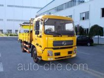 North Traffic Kaifan KFM5120TFZ car crash cushion truck