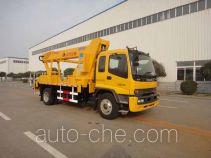 North Traffic Kaifan KFM5121JGK410H aerial work platform truck