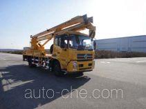 North Traffic Kaifan KFM5122JGK407Z aerial work platform truck