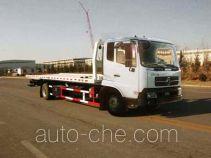 North Traffic Kaifan KFM5128TQZ407P wrecker