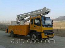 North Traffic Kaifan KFM5131JGK aerial work platform truck