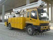 North Traffic Kaifan KFM5140JGK aerial work platform truck