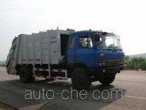 North Traffic Kaifan KFM5150ZYS garbage compactor truck