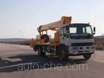 North Traffic Kaifan KFM5160JGK410H aerial work platform truck