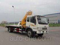North Traffic Kaifan KFM5164TQZ406P wrecker