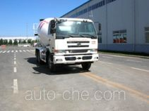 North Traffic Kaifan KFM5250GJBR9 concrete mixer truck