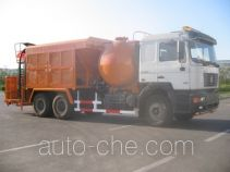 North Traffic Kaifan KFM5252TYHFC slurry seal coating truck