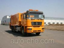 North Traffic Kaifan KFM5253TFC slurry seal coating truck