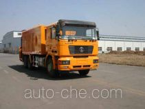 North Traffic Kaifan KFM5254TFC slurry seal coating truck