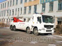 North Traffic Kaifan KFM5319TQZ wrecker