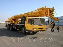 North Traffic Kaifan  QY25U5 KFM5321JQZ25U5 truck crane